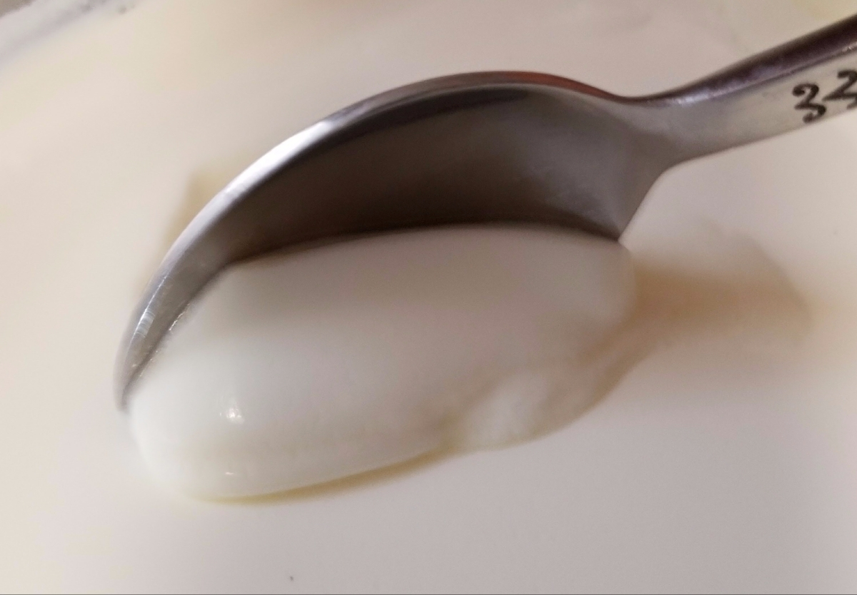 Easy Homemade Yogurt