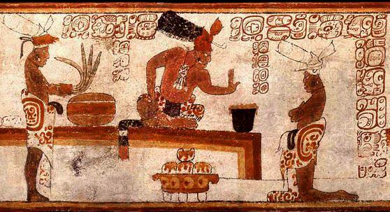 HOF Episode 10: Hombres de Maíz(Mesoamerica)